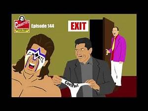 Jim Cornette on The Ultimate Warrior's WWE Contract Offer After The Montreal Screwjob