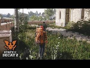 The Open World Zombie Game With 3 BIG MAPS! State of Decay 2 New Release Date Update! Beta Teased?