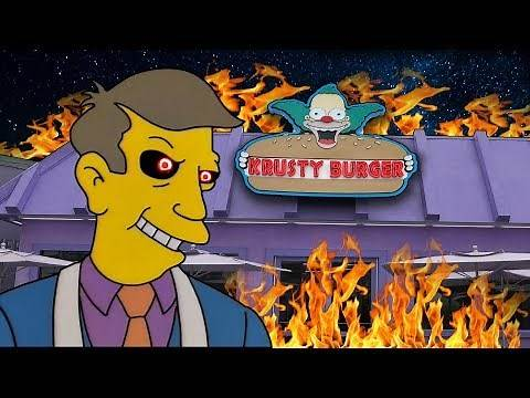 Steamed Hams but it's Slendybob