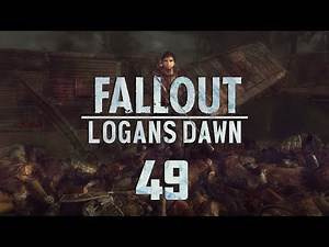 "Let's Roleplay Fallout 3 Episode 49 ""G.E.C.K"""