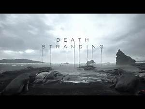 Death Stranding (Pc) - Very Hard Walkthrough - First Boss! Ep 11