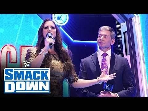 New era of SmackDown begins on FOX: SmackDown, Oct. 4, 2019