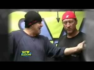 Ray Storm & Mark Anthony Promo
