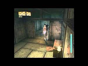 Sam's Scary Games | Fatal Frame 2: Crimson Butterfly