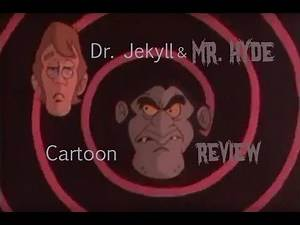 Dr Jekyll and Mr Hyde Cartoon Review