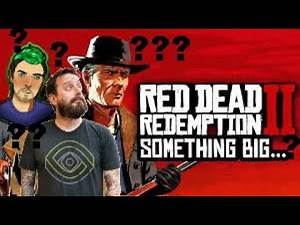 !PROOF! !!!Jacksepticeye & Geoff Ramsey!!! in Red Dead Redemption 2 Plus...
