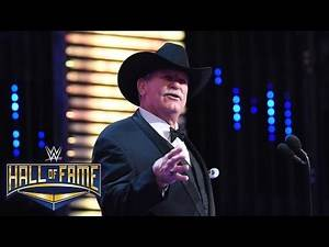 Stan Hansen remembers those who made him one of the most vicious competitors : WWE Hall of Fame 2016