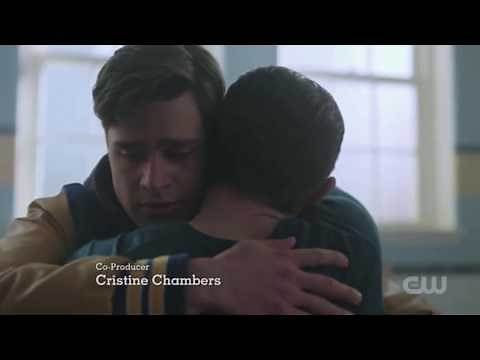 Every Gay Moment in 'Riverdale' Season 2 (Kevin Keller Edition)