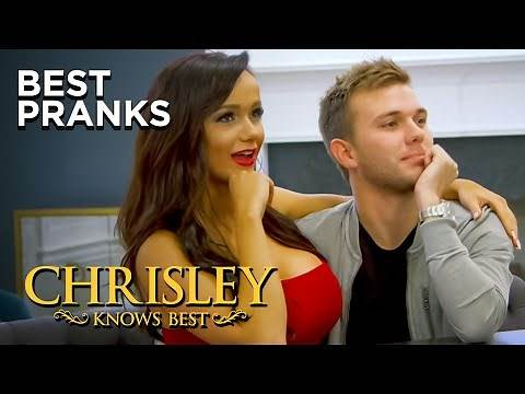 Chrisley Knows Best | Best Pranks Part 2 | Funny Moments | April Fools' Day