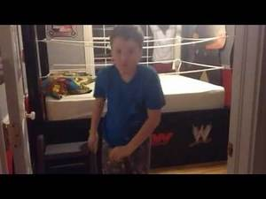 Wwe Bed...