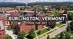 Burlington, Vermont in 60 seconds!