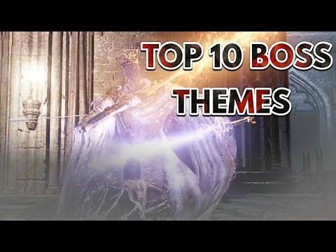 Dark Souls 3: Top 10 Boss Themes