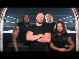 WWE Tough Enough - Are They Tough Enough [HQ].mp4