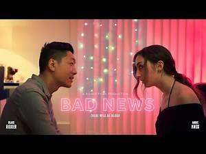 Comedy Horror Movie - BAD NEWS (Short Film)