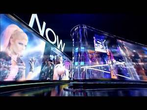 WWE's Second Then Now Forever Signature Intro (2018)