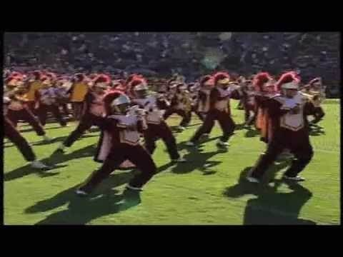 USC Trojan Marching Band | Best of the 2000s | Hit That - The Offspring [2003]