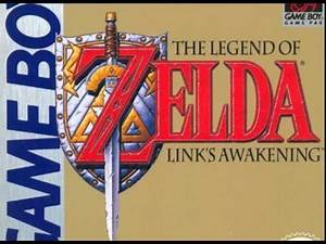 40.Zelda Link's Awakening OST - Animal Village
