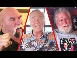 WWE Legends Talk About Fans Attacking Them