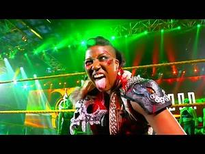 What do Ember Moon, Dexter Lumis & Toni Storm have in store for NXT this Wednesday?