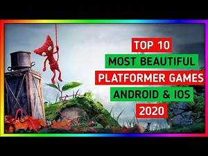 Top 10 Most Beautiful Platformer Games on Android & iOS 2020 | Stunning Modern Graphics