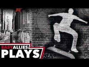Kyle Plays Tony Hawk's Underground - Part 1