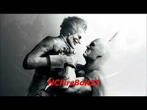 Batman: Arkham City Complete Soundtrack - Azrael's Prophecy