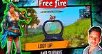 How to download Free fire in pc windows ( 10,8.1,8,7 ) 🔥 Free fire download 2021