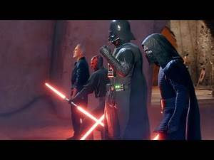 Battlefront 2   Kylo Ren Is Awesome   Heroes Vs Villains