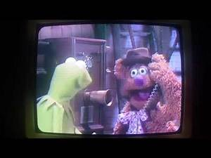 The Muppet Show Backstage Running Gag (Part 4 60fps)