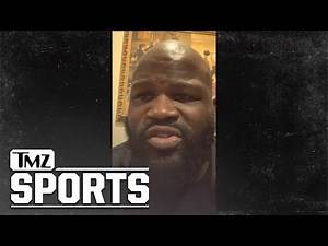 WWE'S Mark Henry To Jim Cornette, Apologize Or Admit You Don't Like Black People | TMZ Sports