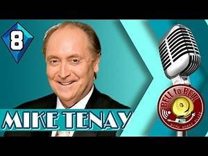 8) MIKE TENAY - Best Play by Play Announcers