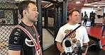 Kazushi Sakuraba Discusses Upcoming Quintet 3 Match Against 'Strong' Urijah Faber - MMA Fighting
