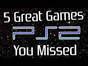 5 Great PS2 Games You May Have Missed | Gaming Off The Grid