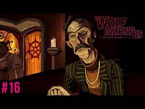The Wolf Among Us: Gameplay Episodio 4 Parte 3- Crooked Man!