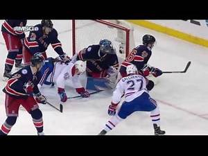 Montreal Canadiens vs New York Rangers - March 4, 2017   Game Highlights   NHL 2016/17