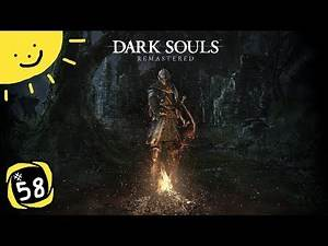 Let's Play Dark Souls Remastered | Part 58 - Centipede Demon | Blind Gameplay Walkthrough