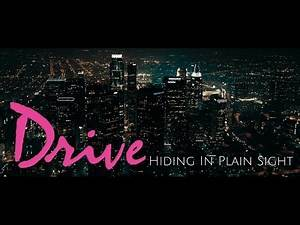 Drive: Hiding In Plain Sight - RETROACTIVE REVIEW