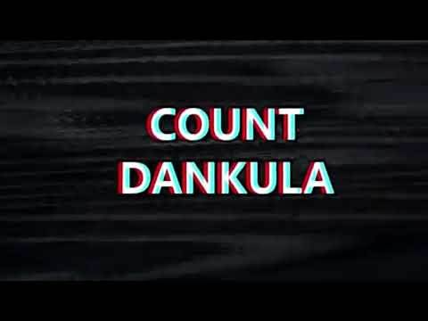 Count Dankula heavy metal theme by Tailed Feature