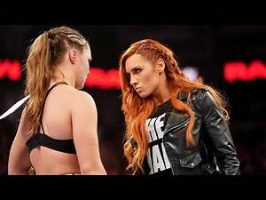 Ups & Downs From WWE RAW (Jan 28)