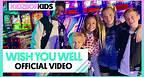 KIDZ BOP Kids - Wish You Well (Official Music Video) [KIDZ BOP 2020]