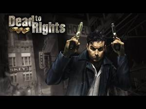 Dead To Rights - Part 3 - PS2