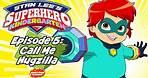 Stan Lee's Superhero Kindergarten FULL EPISODE #5 | Now Streaming on Kartoon Channel!