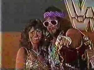 Macho Man Randy Savage Promo On Tito Santana (12-07-1985)