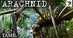 Arachnid Full Movie    Hollywood Movie    Action Movie