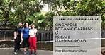 Singapore Botanic Gardens   PS Cafe Harding Road