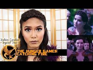 Katniss Everdeen Inspired Hair - The Hunger Games: Catching Fire | naohms