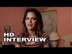 "The To Do List: Rachel Bilson ""Amber Klark"" Interview"