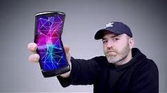 Motorola Razr 2020 Unboxing - Whoa.