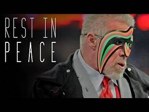 33 Legend WWE Wrestlers & Other Wrestlers Who Sadly Died In the Last Decade (RIP)
