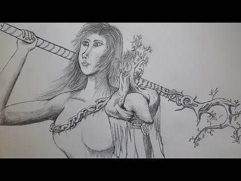 Druid, Magicka Warden PvP Build & Commentary - The Elder Scrolls Online: Morrowind